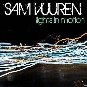 Lights In Motion - Single