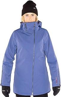 ARMADA Helena Insulated Jacket - Women`s Vapor, XS