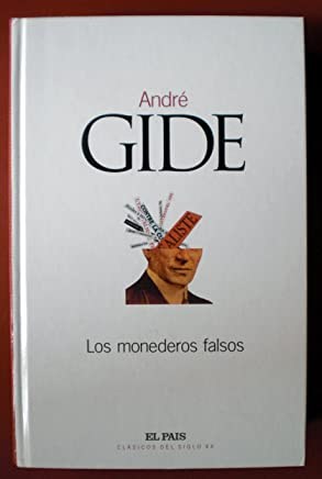 Amazon.es: Los Monederos Falsos Gide, André: Libros