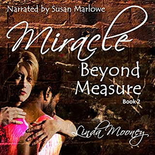 Miracle Beyond Measure cover art