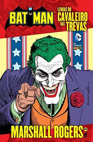Batman Lendas Do Cavaleiro Das Trevas V. 03