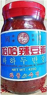 HaHa Hot Bean Sauce 435g 두반장