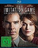 Die Blu-ray zu Imitation Game bei Amazon