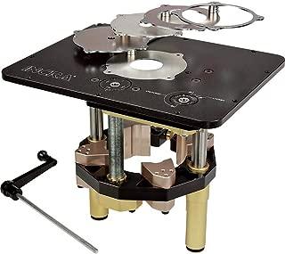 Incra Mast-R-Lift-II-R Designed for Rockler Tables
