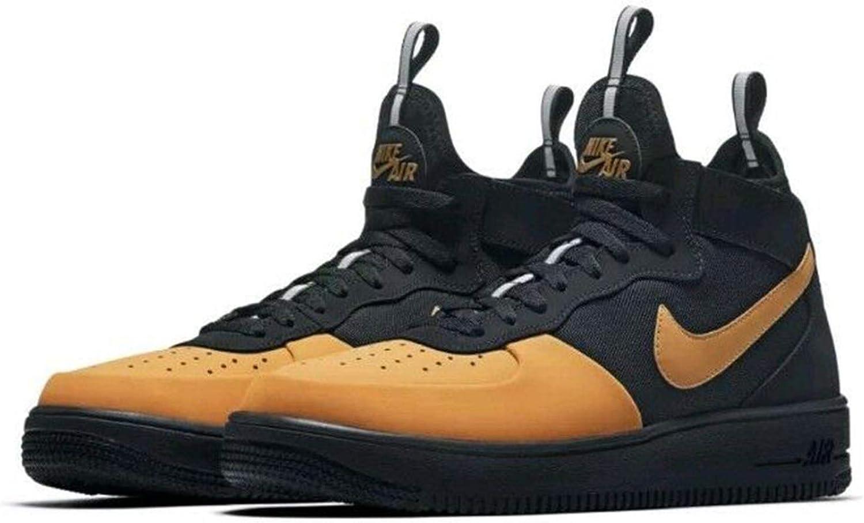 Nike Air Force 1 Ultraforce Mid Sneaker Turnschuhe Schuhe für Herren B07N15P1L8  | Auf Verkauf