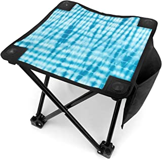 XWEGF Pointelle Stripe Jersey Knit White Gray Designer Fabric - Fabric.com Folding Stool Fishing Stool Portable Camping Stool with Carrying Travel Bag