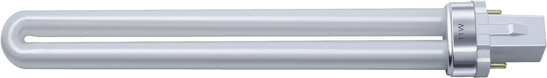 Brennenstuhl fluorescentielamp 18W G24q met sokkel, 1177270001