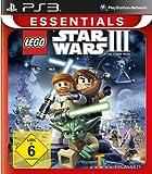 Lego Star Wars IIl - The Clone Wars [Importación Alemana]