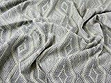 Spanisch Gewebe der Jacquard Kleid Stretch Denim
