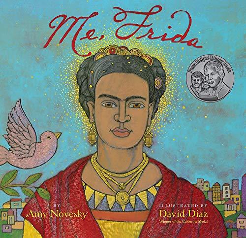 Image of Me, Frida