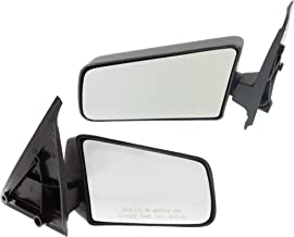 Best 93 s10 mirrors Reviews