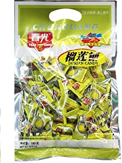 Durian Candy Smell