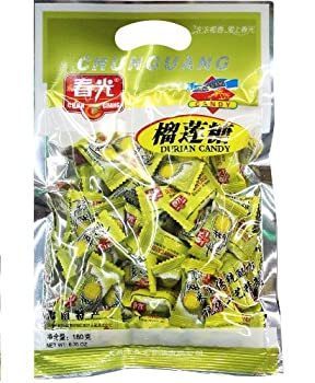 Best durian fruit candy Reviews