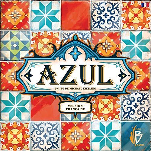 Azul - Asmodee - As d'Or 2018 - Jeu...