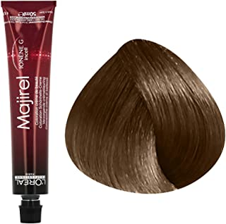 L'Oreal Majirel Coloración del Cabello, 7 Color Rubio - 50 ml