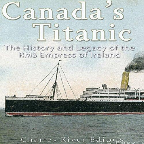 Canada's Titanic cover art