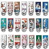 2x 10 Taschentücher Motiv Auswahl möglich Rudolph