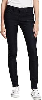 womens Curvy Skinny Jean