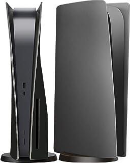 arVin Ps5 osłona konsoli, płytka zastępcza konsoli PS5, używana do ochrony skorup Ps5, odporna na kurz i zadrapania (wersj...