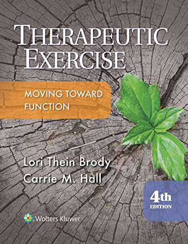 Therapeutic Exercise (Therapeutic Exercise Moving Toward Function)