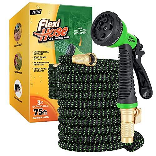Flexi Hose Lightweight Garden Hose