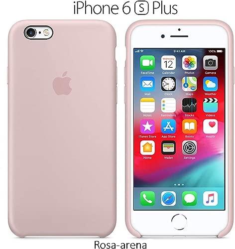 Fundas Iphone 6s Silicona