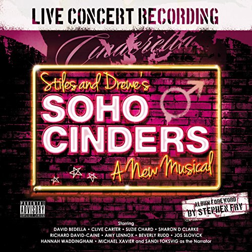 The Tail that Wags the Dog (Live) [feat. David Bedella & Soho Cinders Concert Company]