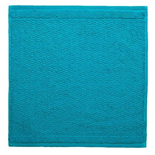 Frottana Pearl-Mains Bleu océan