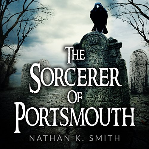 Couverture de The Sorcerer of Portsmouth