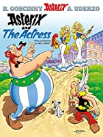 Asterix And The Actress (The Adventures of Asterix)