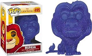 Funko Pop! Disney Lion King Spirit Mufasa(Exc), Action Figure - 44839