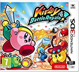 Editeur : Nintendo Classification PEGI : ages_7_and_over Edition : Standard Plate-forme : Nintendo 2DS Date de sortie : 2017-11-03