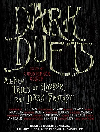 Download Dark Duets: All-New Tales of Horror and Dark Fantasy 145266935X