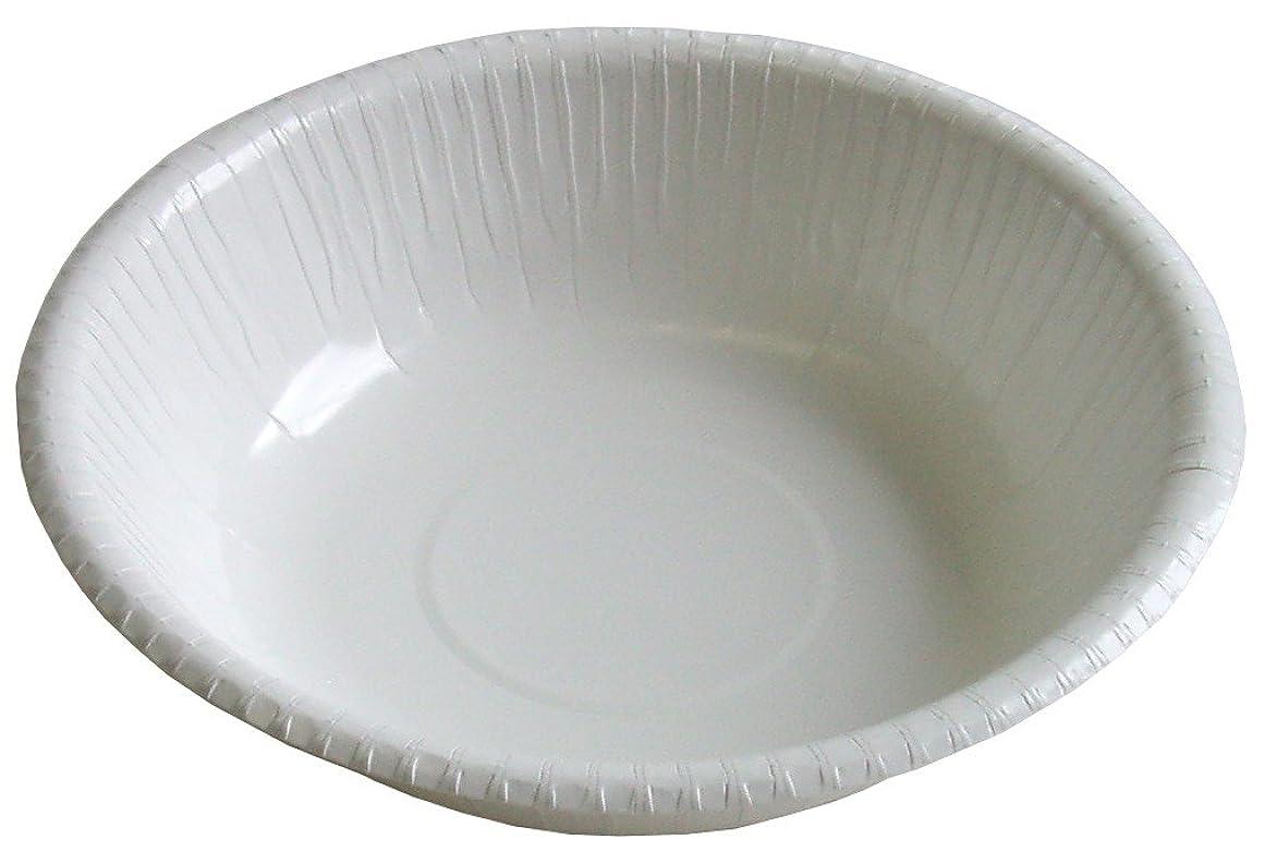 ビデオツーリスト料理をするアートナップ 紙皿 50枚 エコペーパーボウル 直径15cm