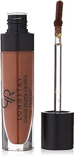 Golden Rose Longstay Liquid Matte Lipstick, No 25