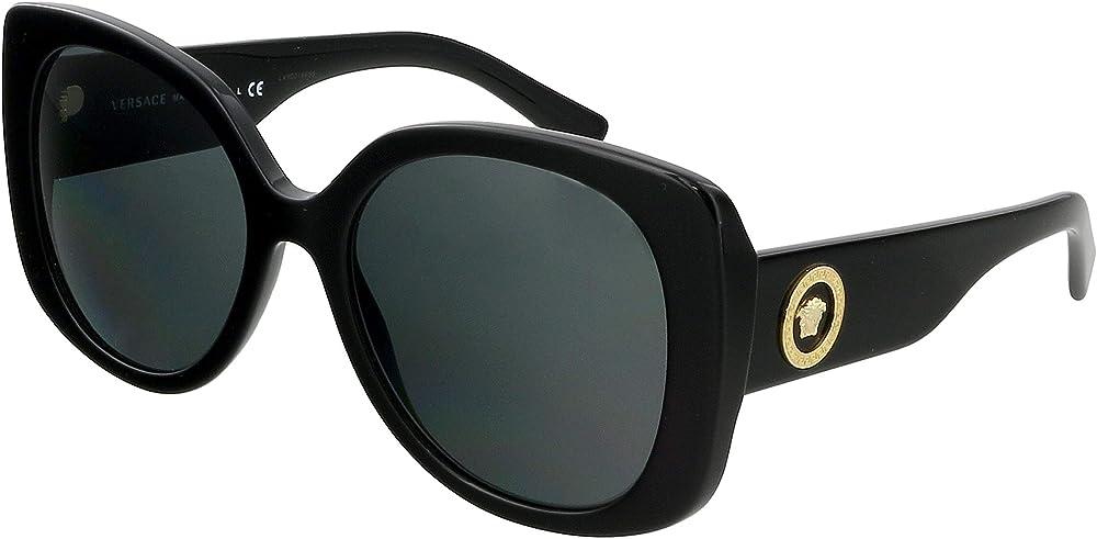 Versace ,occhiali da sole per donna VE4387 53350N
