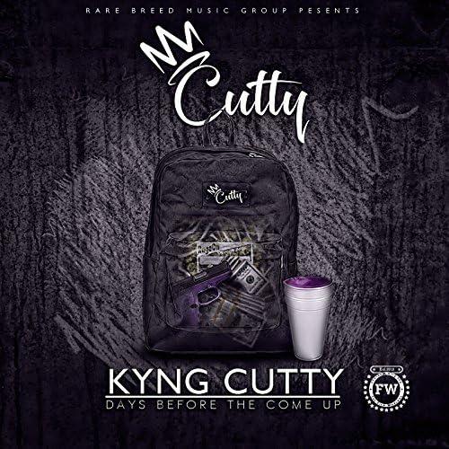 Kyng Cutty