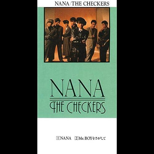 Nana チェッカーズ