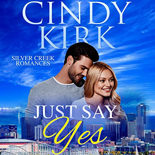 Just Say Yes cover art