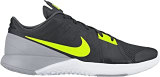 FS Lite Trainer 3 Mens Running Trainers 807113 Sneakers Shoes (US 7.5, anthracite volt wolf grey 003)