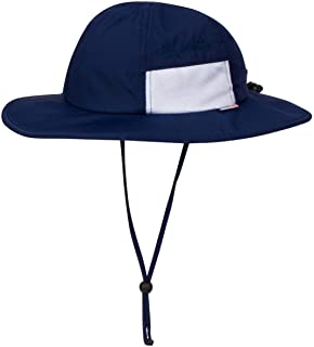 Kid's Sun Hat - Wide Brim UPF 50+ Protection Hat for...