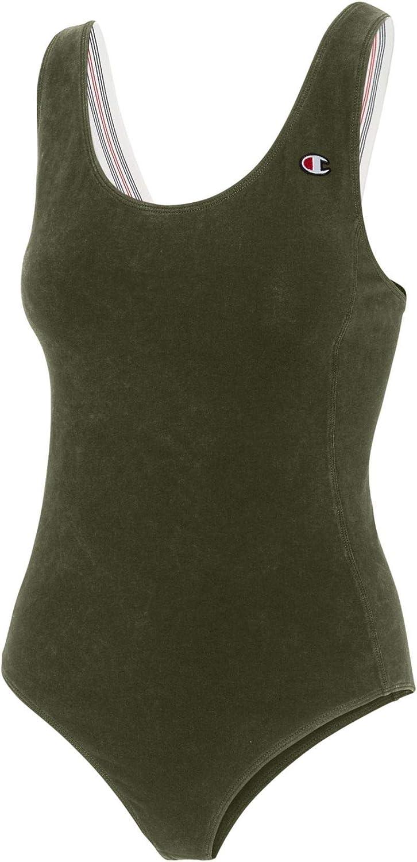 Champion OFFicial shop womens Bodysuit Max 40% OFF Tank