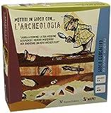 Mettiti in gioco con... l'archeologia