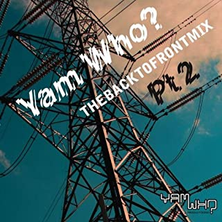 Vol. 2-Yam Who-Back 2 Front / Various