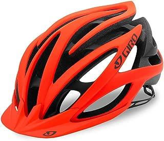 Giro Fathom MTB Helmet Matte Vermillion Medium (55-59 cm)