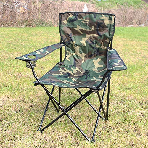 Mil-Tec Relax Sessel Woodland