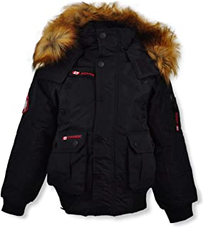 toddler boy jackets canada