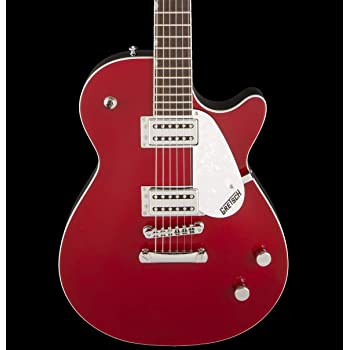Gretsch Guitars GRETSCH 2519010516 G5425 ELECTROMATIC RED Red
