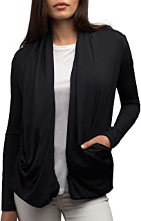 Maddie Womens Cardigans - Travel Clothing - Travel Outfits for Women