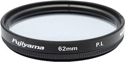Fujiyama 62mm Circular Polarizing Filter for Olympus M.Zuiko Digital ED 12-40mm 1:2.8 PRO Made in Japan